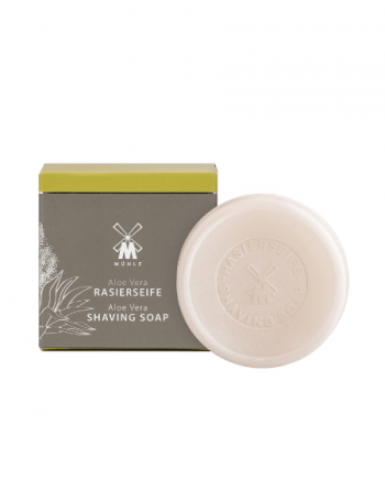 Muhle Shaving soap, with Aloe Vera 65g