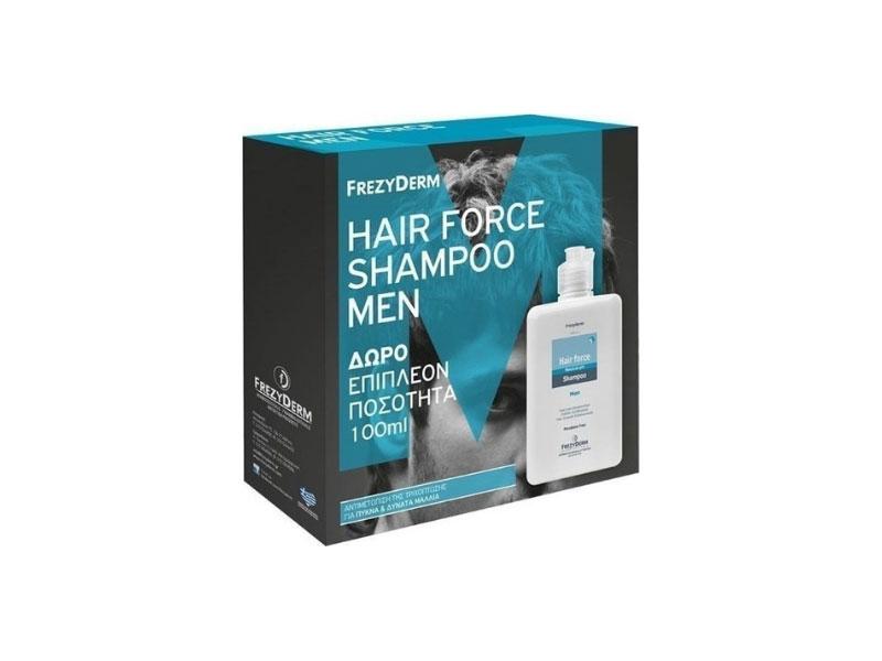 Frezyderm Hair Force Shampoo