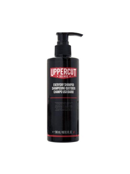Uppercut Deluxe Everyday Shampoo