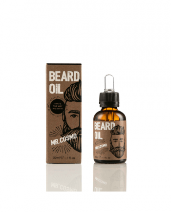Cosmogent Mr. Cosmo – Beard Oil 30 ml
