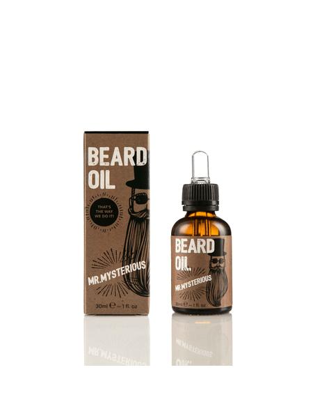 Cosmogent Mr. Μysterious – Beard Oil