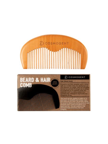 Cosmogent Beard Hair Comb