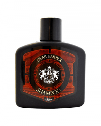 Dear Barber Beard Shampoo 250ml