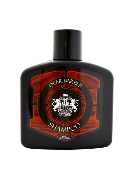 Dear Barber Beard Shampoo 250ml