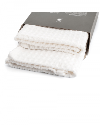 MUHLE Shaving Towel