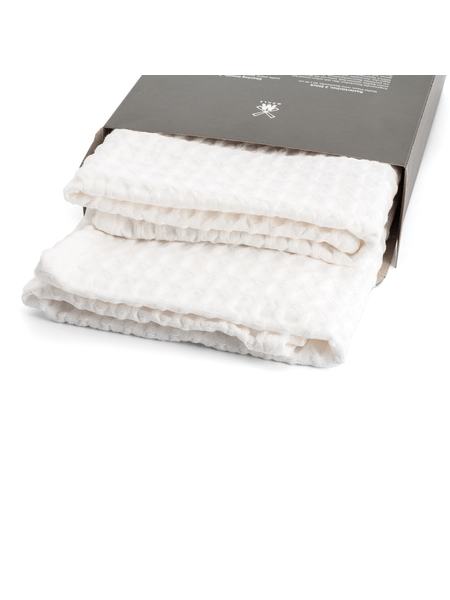 MUHLE Shaving Towel T1 - 2 τεμάχια