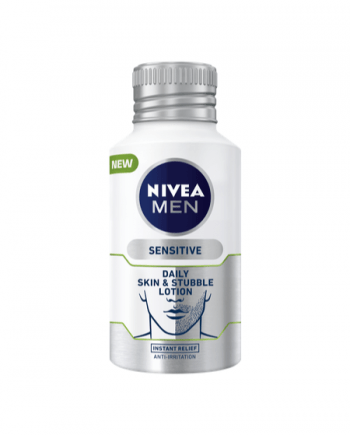Nivea Men Sensitive Skin & Stubble Balm 125ml