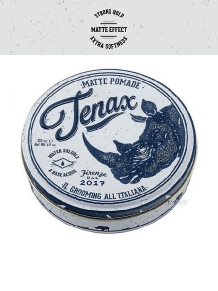 Tenax Matte Pomade 125ml