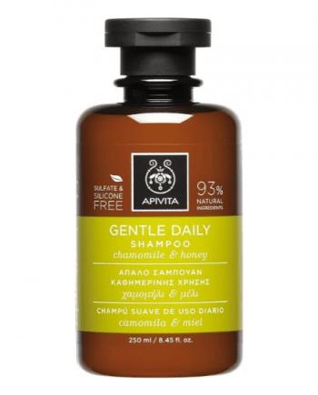 Apivita Gentle Daily Χαμομήλι & Μέλι 250ml