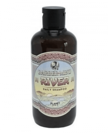 Barber Mind River Daily Shampoo 250ml