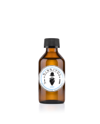 Barbatus Surf Beard Oil 50 ml