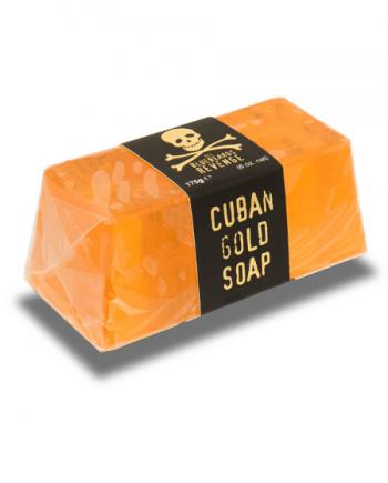 Bluebeards Revenge Cuban Gold Soap 175gr