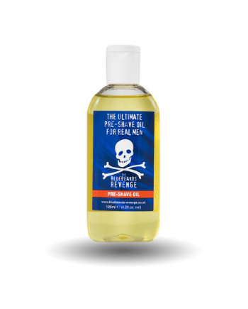 Bluebeards Revenge Pre Shave Oil 125ml