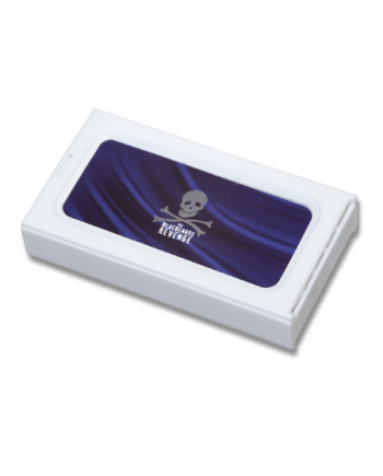 Bluebeards Revenge Safety Razor Blades (10 τεμάχια)
