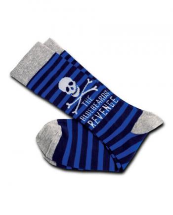 Bluebeards Revenge Socks - one size