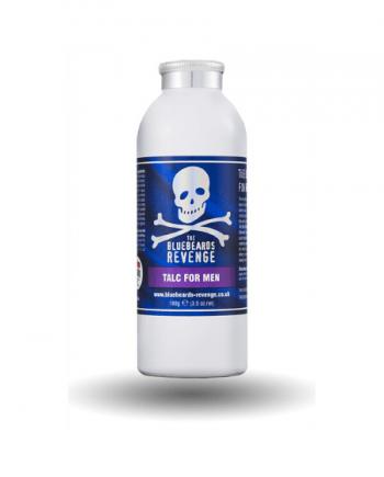 Bluebeards Revenge Talc For Men Powder 100gr