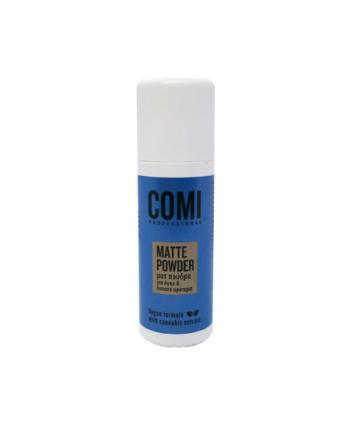 COMI MATTE POWDER 20 gr