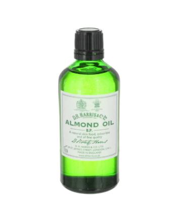 Dr Harris Almond Oil 100ml
