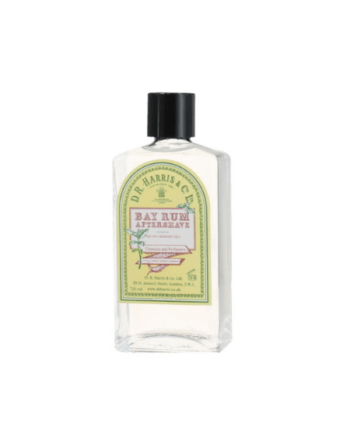 Dr Harris Bay Rum Aftershave Lotion 100ml