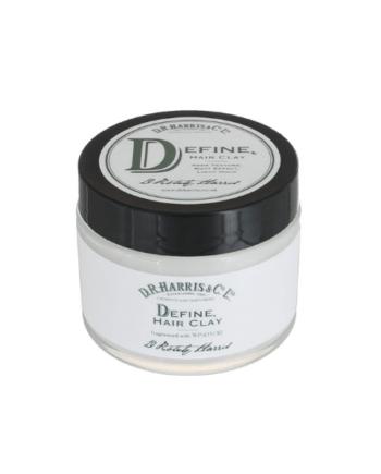 Dr Harris Define -  Hair Clay 50ml