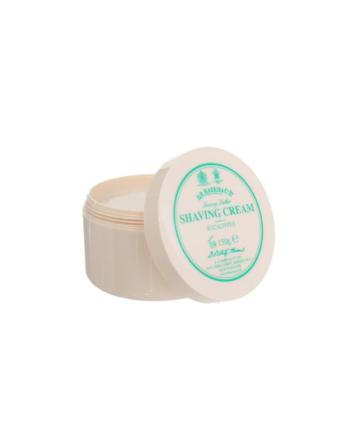 Dr Harris Eucalyptus Shaving Cream Bowl 150gr