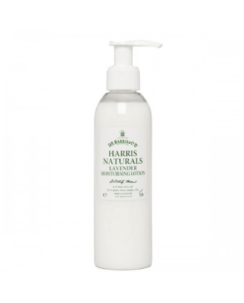 Dr Harris Lavender Hand and Body Lotion 200ml