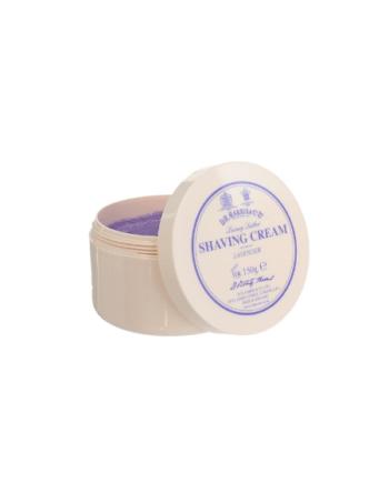 Dr Harris Lavender Shaving Cream Bowl 150gr