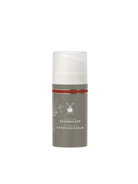 MUHLE AFTER SHAVE BALM SANDALWOOD AS SH - 100ml