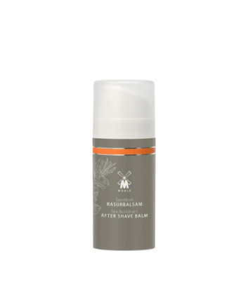 MUHLE AFTERSHAVE BALM SEA BUCKTHORN AS SD 100ml