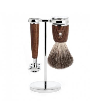 MUHLE Rytmo shaving set, S 81 H 220 SR