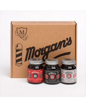 Morgans Hair Pomade Gift Box