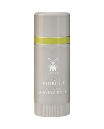 Muhle Shaving Stick Aloe Vera 37gr