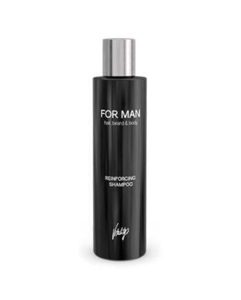 Vitalitys Reinforcing Shampoo for Men 240ml