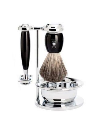 MUHLE Rytmo shaving set, S 81 M 226 SM3