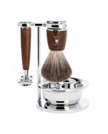Muhle Shaving Kit 4 parts S 81 H 220 SSR