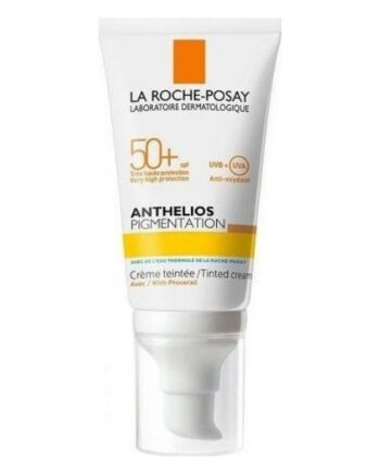 La Roche Posay Anthelios Pigmentation Tinted Cream SPF50 50ml