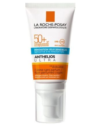 La Roche Posay Anthelios Ultra Cream Sensitive Eye Innovation Non Perfume SPF50 50ml