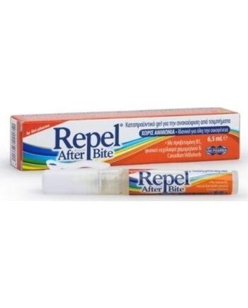 Uni-Pharma Repel After Bite 6.5ml