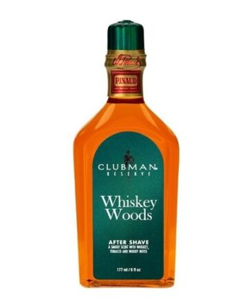 Clubman Reserve Whiskey Woods After Shave 177ml