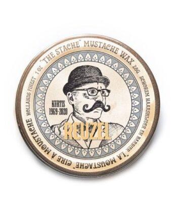 "Reuzel Mustache Wax ""The Stache"" 28g"